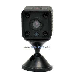 מיני מצלמת HD TUYA חכמה