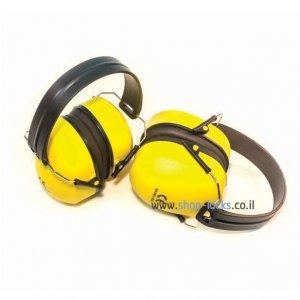 אוזניות נגד רעש